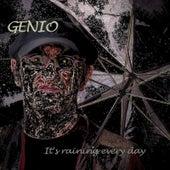 It's Raining Every Day de Genio