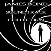James Bond Collection von The Soundtrack Orchestra