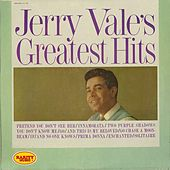 Jerry Vale's Greatest Hits: Rarity Music Pop, Vol. 254 de Jerry Vale