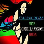 Italian Divas (33 canzoni - rimasterizzate) by Various Artists