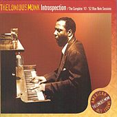 Introspection, The Complete '47-'52 Blue Note Sessions de Thelonious Monk