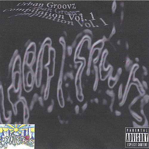 Urban Groovz Compilation Volume 1 by Various Artists
