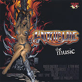 Witchblade The Music de Various Artists