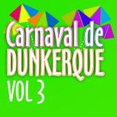 Carnaval de Dunkerque, vol. 3 de Le carnaval Dunkerquois