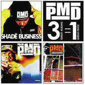 Shade Business / Business Is Business / The Awakening de PMD