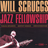 Jazz Fellowship by Will Scruggs
