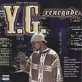 Renegade by YG (Andre King)
