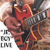Jr Boy Live by Andrew