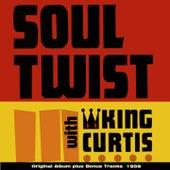 Soul Twist (Original Album Plus Bonus Tracks 1962) by King Curtis