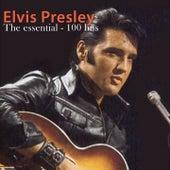 The Essential - 100 Hits de Elvis Presley
