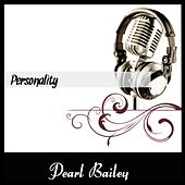 Personality von Pearl Bailey