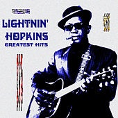 Lightnin Hopkins Greatest Hits by Lightnin' Hopkins