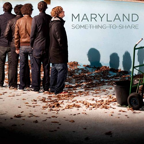 Something To Share de Maryland