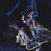 Muevete by Fermin Spanish Guitar