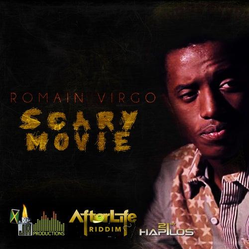 Scary Movie - Single by Romain Virgo