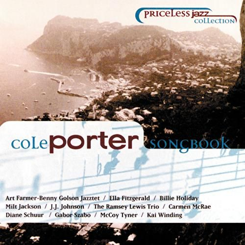 Priceless Jazz Collection: Cole Porter Songbook by Various Artists