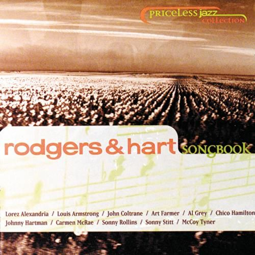 Priceless Jazz Collection: Rodgers & Hart Songbook by Various Artists