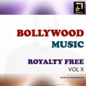 Bollywood Music Royalty Free, Vol. X by Sandeep Khurana