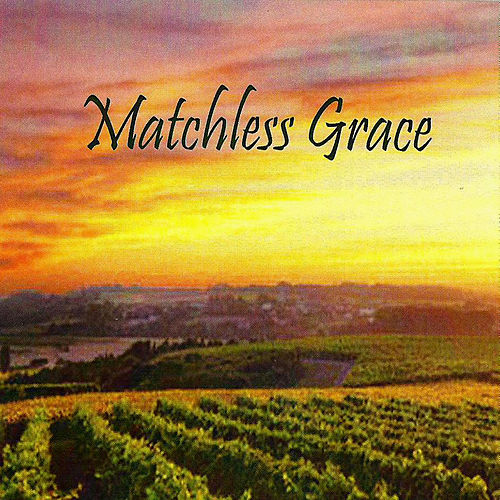 Peace Be Still by Matchless Grace