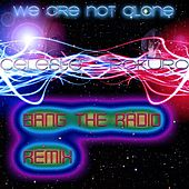 We Are Not Alone (Bang the Radio Remix) by Celeste