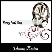 Honky Tonk Man de Johnny Horton