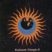 Keyboards Triangle II by Gerard