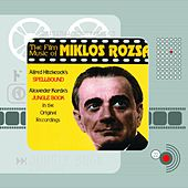 Jungle Book & Spellbound de Miklos Rozsa