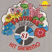 Festival Parade Hit San Remo 81 by Various Artists