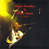 Afro Jazz (By Night) by Baba Sissoko