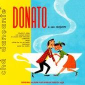 Chá Dancante (Original Bossa Nova Album Plus Bonus Tracks 1956) by Various Artists