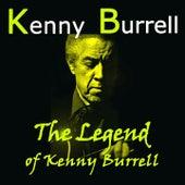 The Legend of Kenny Burrell von Kenny Burrell