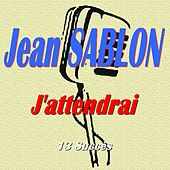 J'attendrai (13 succès) von Jean Sablon
