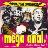 Mega Anal de Boris the Sprinkler