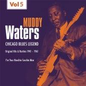I´m Your Hoochie Coochie Man, Vol. 5 de Muddy Waters