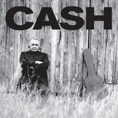 American II: Unchained von Johnny Cash