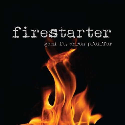 Firestarter (Radio Edit) by Gomi