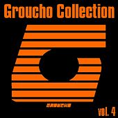 Groucho Collection, Vol. 4 (Old School Hardstyle and Jumpstyle - Extended Mix) by Various Artists