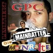Die Mainratte von Gpc