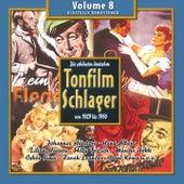 Die schönsten deutschen Tonfilmschlager von 1929 bis 1950, Vol. 8 de Various Artists