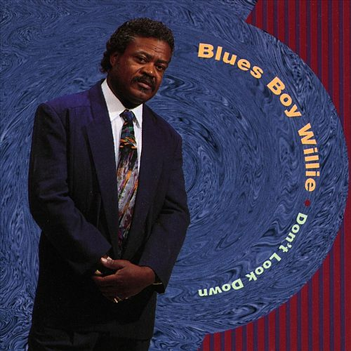 Don't Look Down by Blues Boy Willie