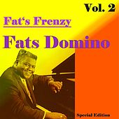 Fat's Frenzy Vol. 2 by Fats Domino