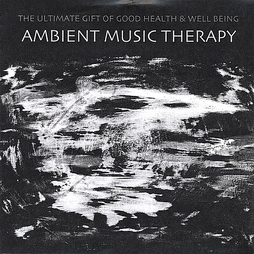 Ambient White Noise Sleep: Ambient White Noise For Sleep by Ambient Music Therapy