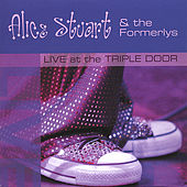 Live At The Triple Door by Alice Stuart
