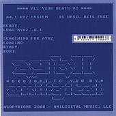 All Your Beats volume 2 by Various Artists