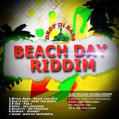 Beach Day Riddim de Various Artists