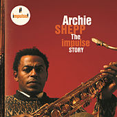 The Impulse Story by Archie Shepp