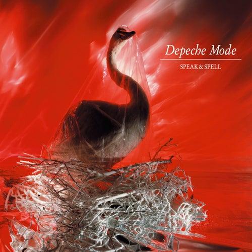 Speak & Spell [digital version] by Depeche Mode