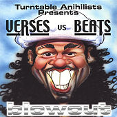 Verses vs Beats von Various Artists