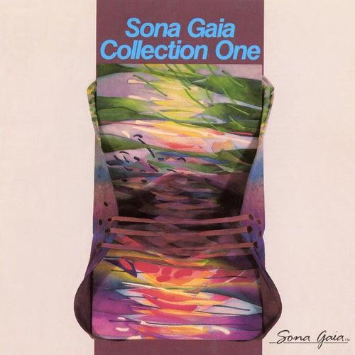 Sona Gaia Collection One by Alasdair Fraser