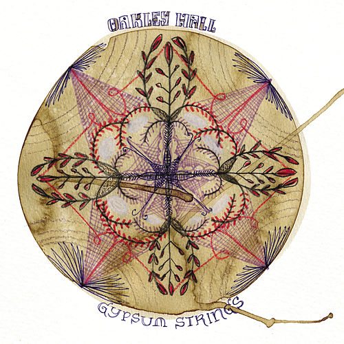 Gypsum Strings by Oakley Hall